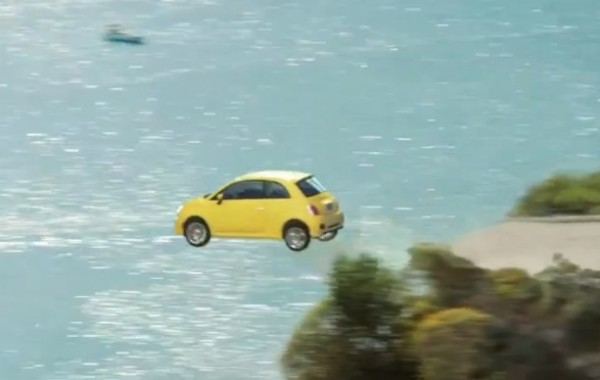 Fiat 500 Immigrants