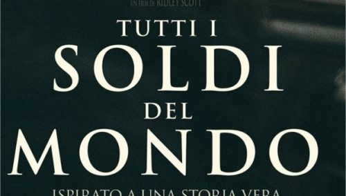 Tutti i soldi del mondo (All the money of the world)